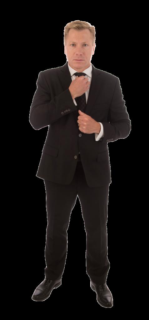 Markus Mingers Rechtsanwalt